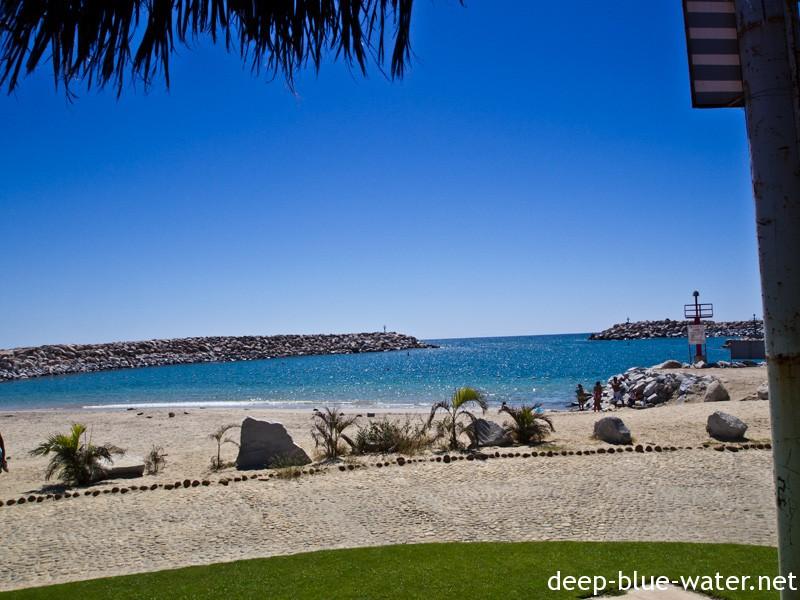 La Paz and Cabo