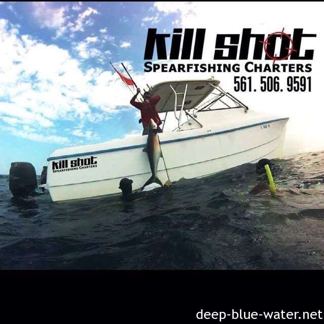 Key West Spearfishing Charter